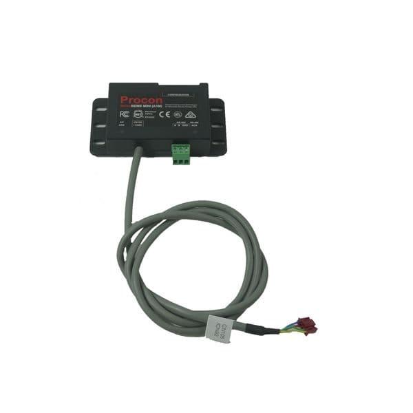 Mitsubishi Electric Air Conditioning MELCOBEMS MINI Splits Modbus/ BACnet BEMS Interface